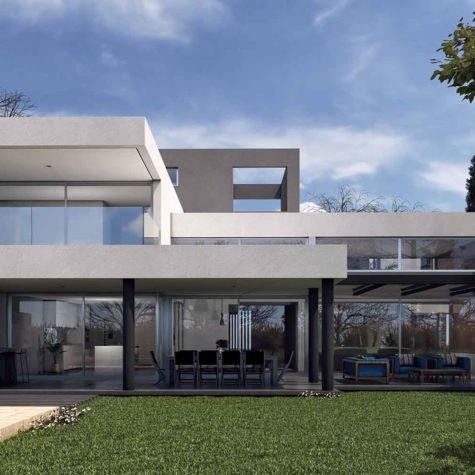 Casa La Lomada 302